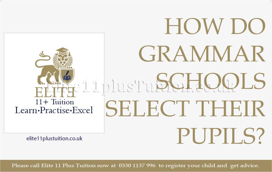 2-How-do-grammar-schools-select-their-pupils-Elite11-plus-tuition