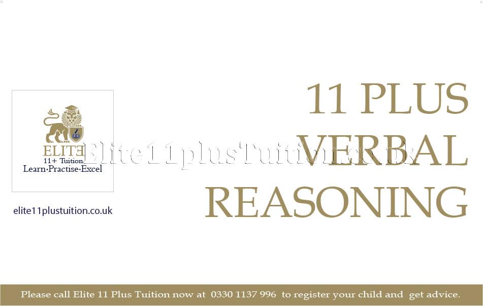 11-Plus-Verbal-Reasoning-Elite-11-plus-tuition