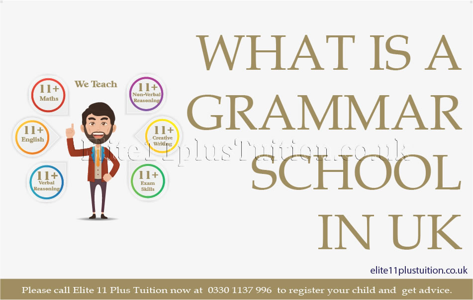 What-is-a-Grammar-School-in-UK-ELITE-11-PLUS-TUITION