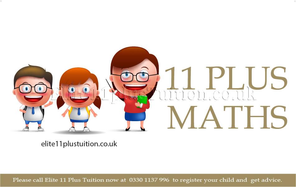 11-plus-maths